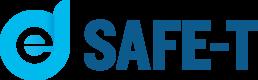ED Safe-T logo